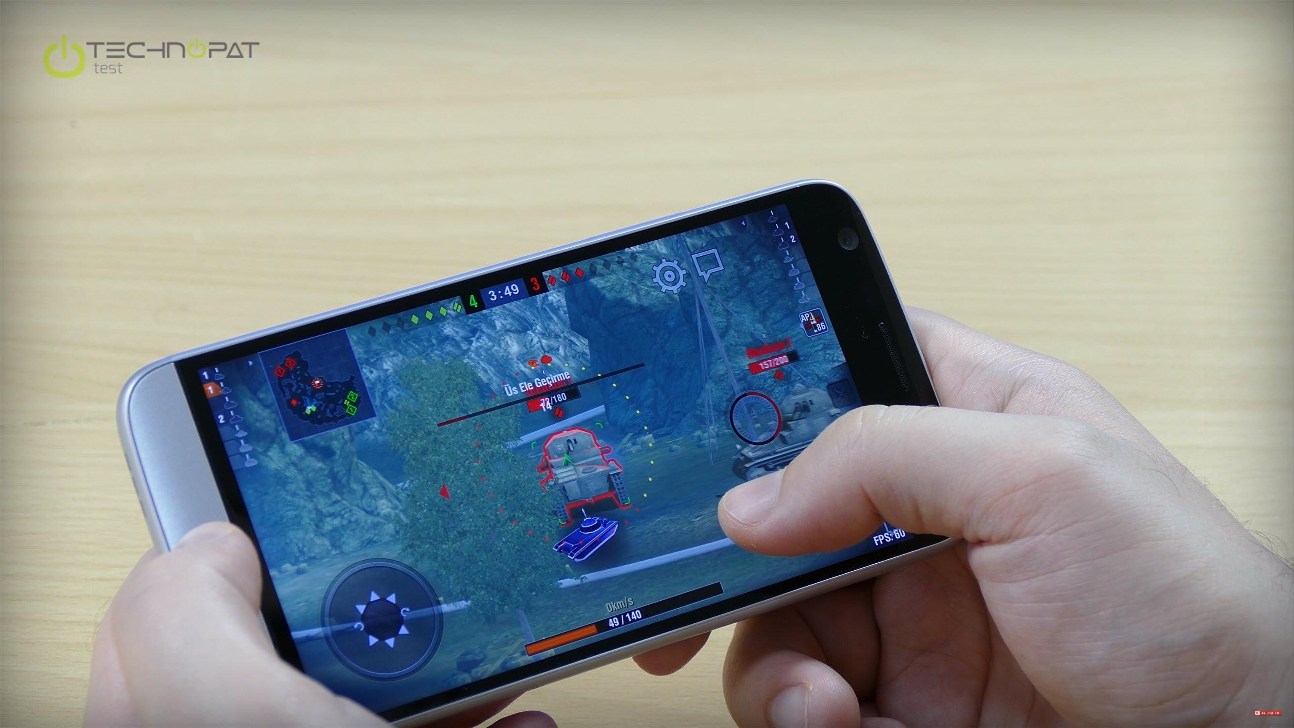 World of Tanks Blitz - Oyun içi