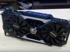 Gigabyte GeForce GTX 1080 Extreme Gaming