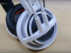 Steelseries Siberia 350 Oyuncu Kulaklığı İncelemesi