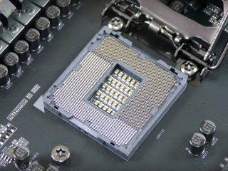 Gigabyte Z170X Gaming 7 İncelemesi: LGA 1151 soket
