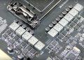 Gigabyte Z170X Gaming 7 İncelemesi: İşlemci çevre bileşenleri