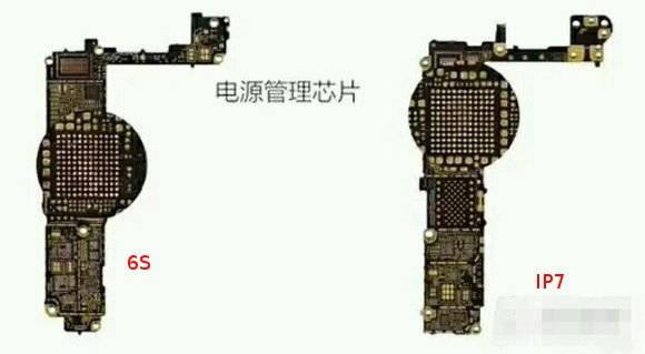 iPhone 7 hızlı şarj