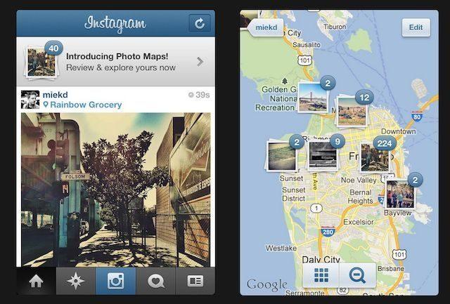 instagram-harita