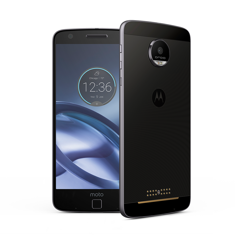 Moto Z - Droid Edition