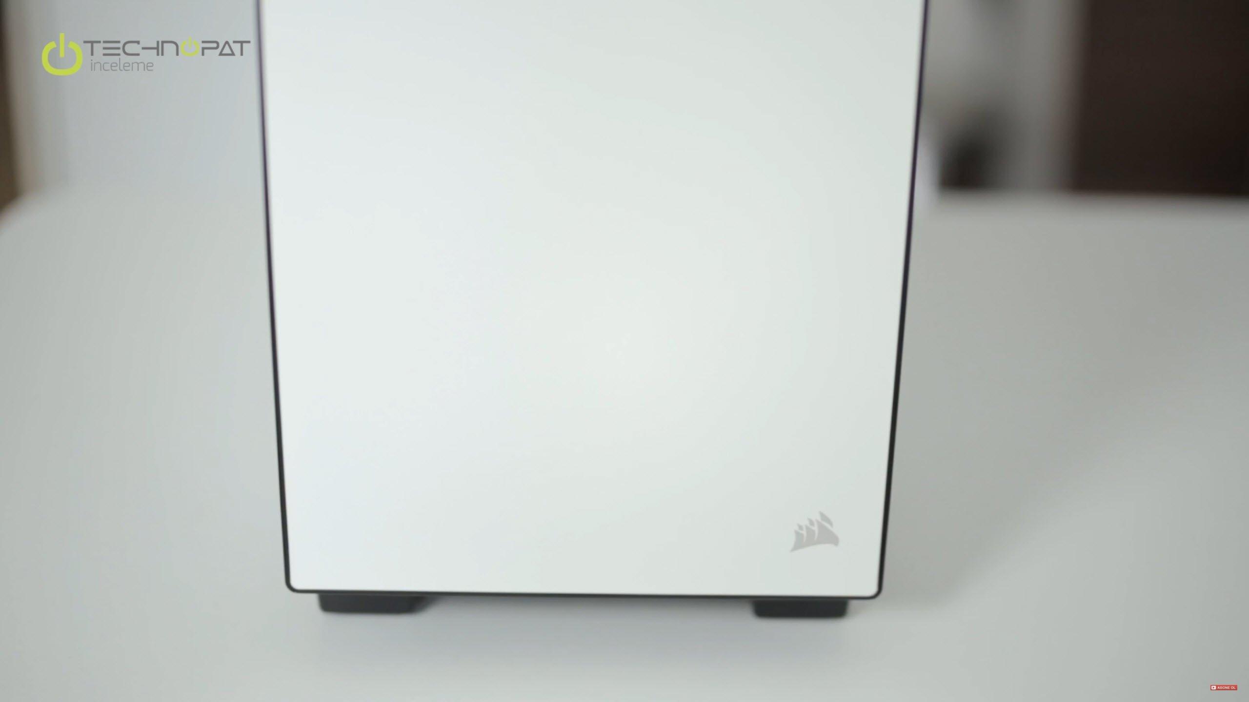 Corsair Carbide Clear 400C İncelemesi