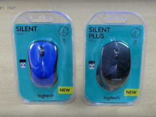 Logitech Silent M220 ve Silent Plus M330 İncelemesi