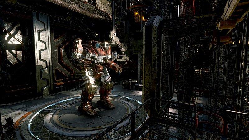 MechWarrior 5, Tek Kişilik Hikayeyle Geliyor! - Technopat