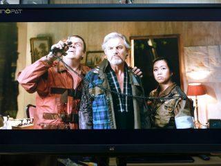 Tears of Steel 4K film ile farklı açılara baktık, renkler kararmıyor
