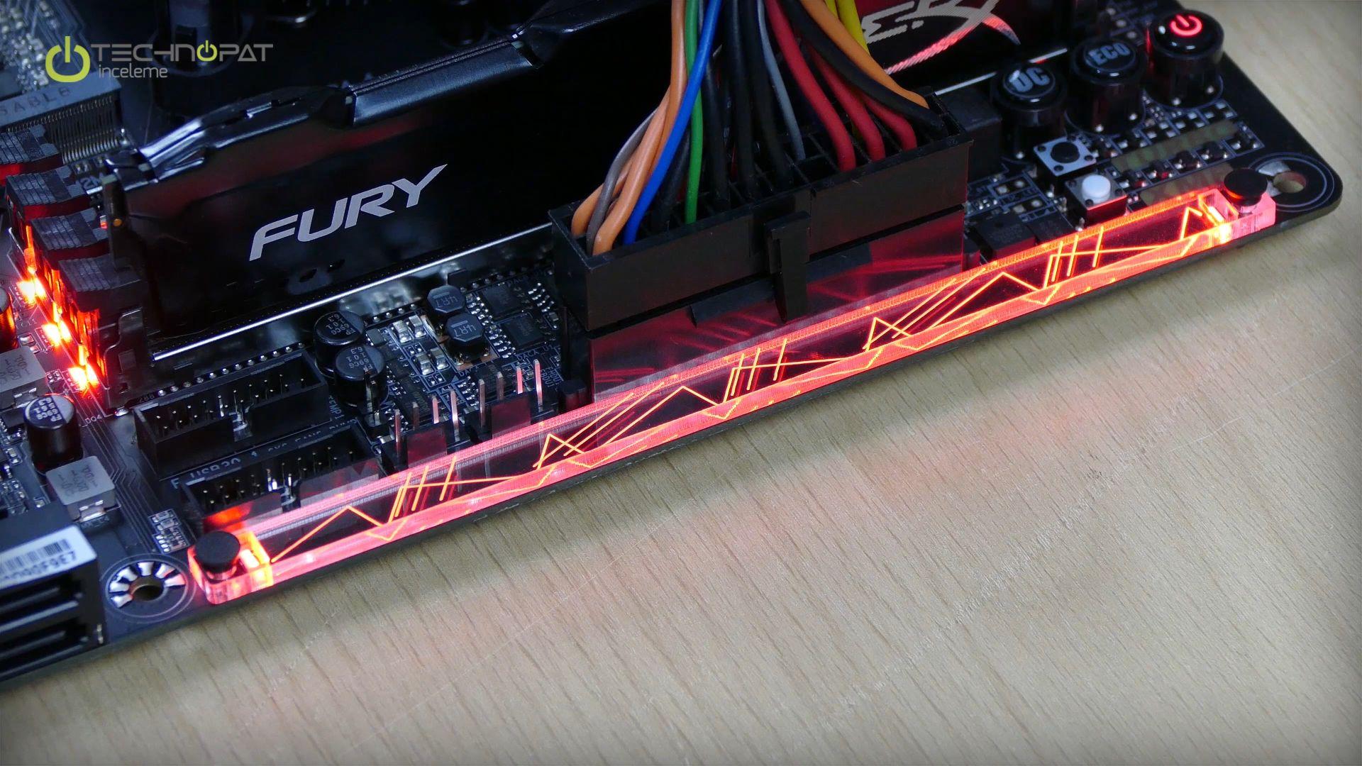 Gigabyte Z270x Gaming 7 Ncelemesi Technopat Gaz270x 9 Socket 1151 Kaby Lake Gigabyten