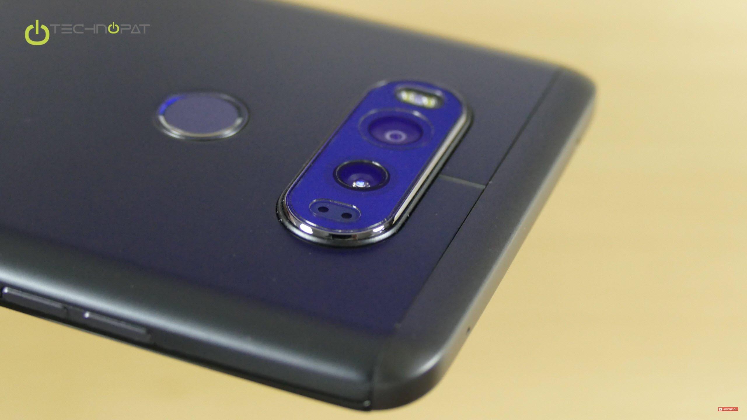 LG V20 Fiyatı ve Özellikleri