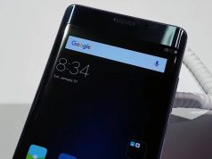 Xiaomi Mi Note 2 İlk Bakış - CES 2017