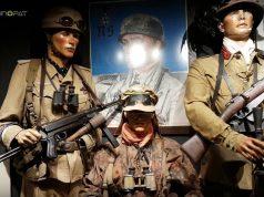 Hisart Müzesi Gezisi - İkinci Dünya Savaşı