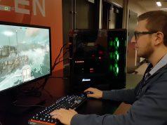 AMD Vega ile 4K Star Wars Battlefront Oynadık