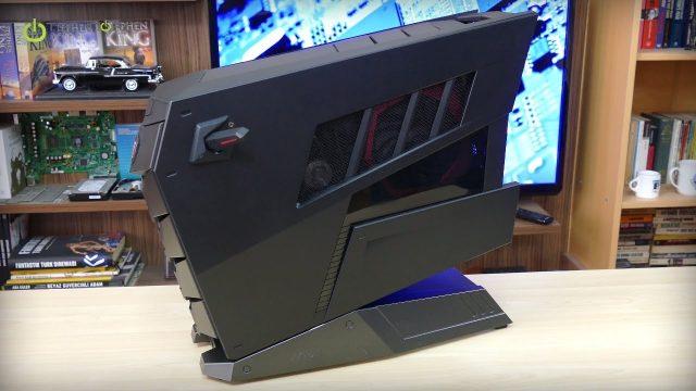 MSI Aegis 3 İncelemesi: GTX 1070 ve Core i7 7700