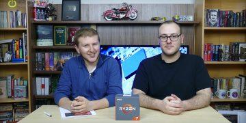 AMD Ryzen 7 1800X İncelemesi