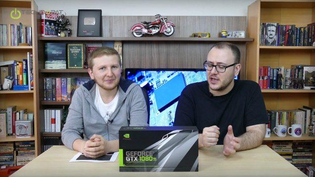 GTX 1080 Ti Fiyatı ve Özellikleri