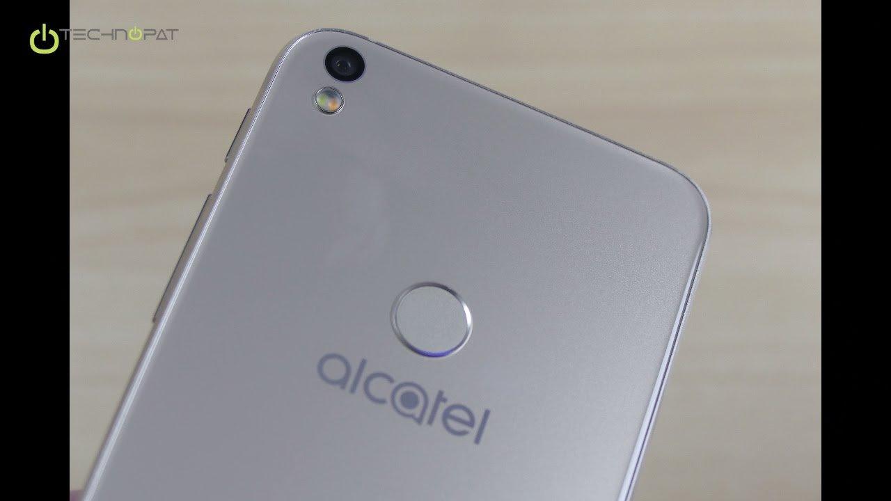 Alcatel Shine Lite Fiyatı ve Özellikleri