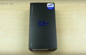 Samsung Galaxy S8+ Fiyatı ve Özellikleri