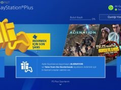 PlayStation Plus Abonelik Rehberi