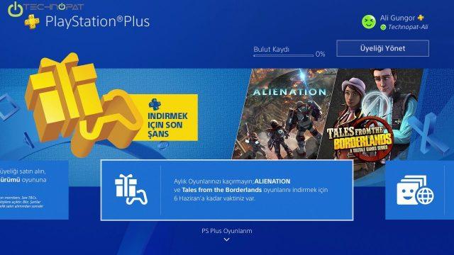 PlayStation Plus Abonelik Rehberi