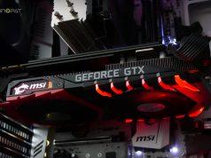 MSI GTX 1080 Ti Gaming X Ekran Kartı İncelemesi
