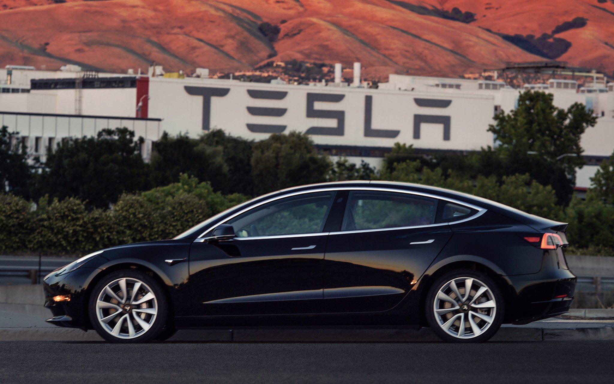 Tesla Model S: özellikler (fotoğraf)
