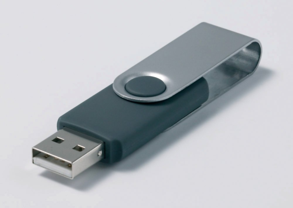 How to recover broken flash drive data