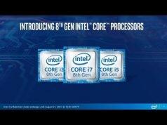 Intel 8. Nesil İşlemciler Beklenmeli mi?