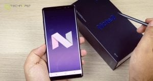 Note 8 Fiyatı ve Özellikleri