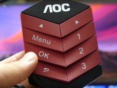 AOC AGON AG241QX İncelemesi