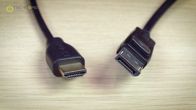 HDMI vs DisplayPort | Tekno Deha