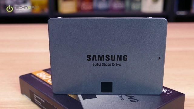 SSD Maliyeti Azalıyor: Samsung 860 QVO SSD İncelemesi