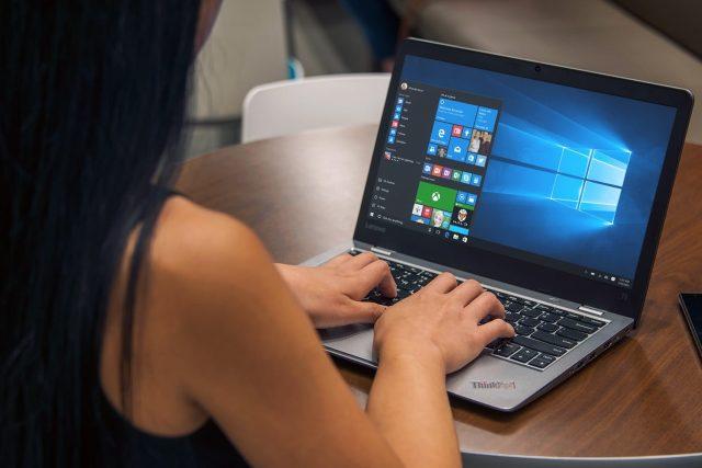 Windows 10 Nisan 2019 güncellemesi