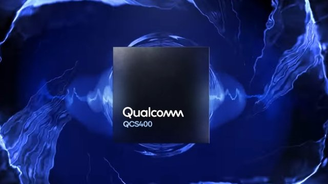 Qualcomm QCS400