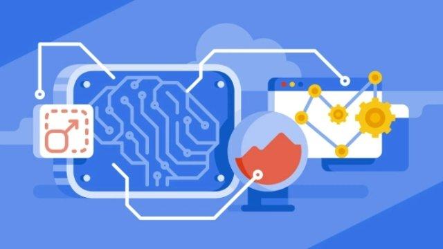 Google Makine Öğrenimi