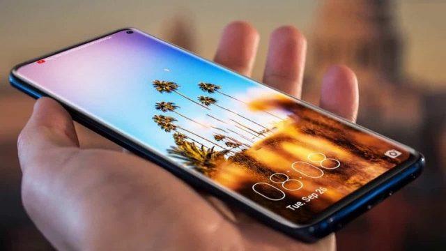 Huawei Mate 30 çıkış tarihi