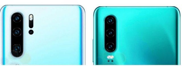 Huawei P30 özellikleri ve fiyatı