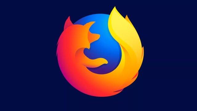 iOS İçin Firefox iPad