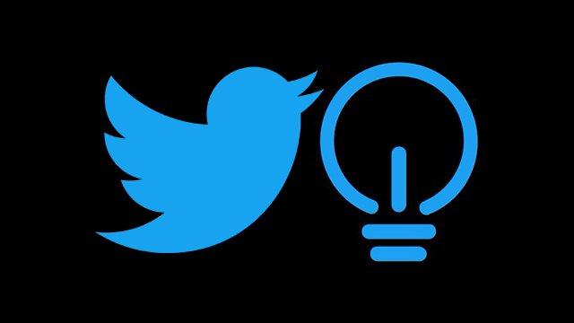 Twitter Işıklar Kapalı