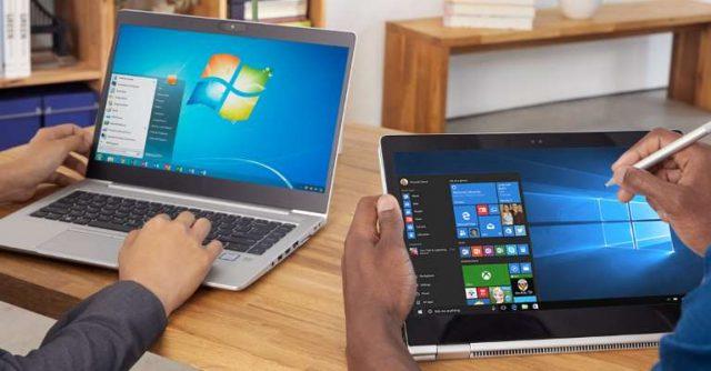 Microsoft Windows 7 için son güncelleme tarihi