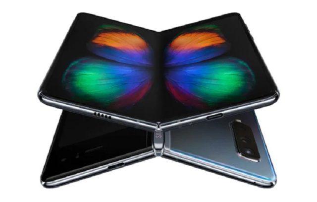 Samsung Galaxy Fold satış tarihi