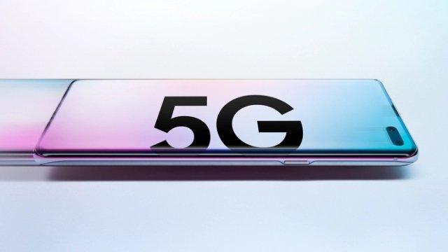 Samsung Galaxy S10 5G Çıkış Tarihi
