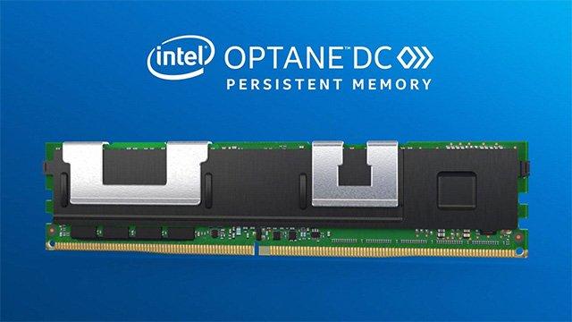 512 GB Intel Optane Kalıcı Bellek Fiyatı