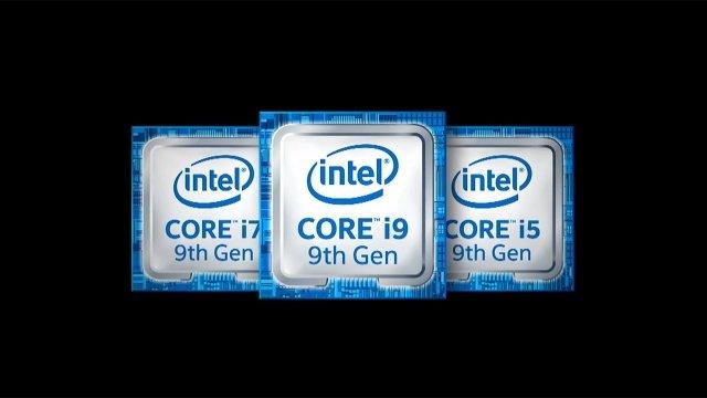 Intel H Serisi