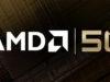 AMD Ryzen 2700X 50. Yıl Özel Versiyonu