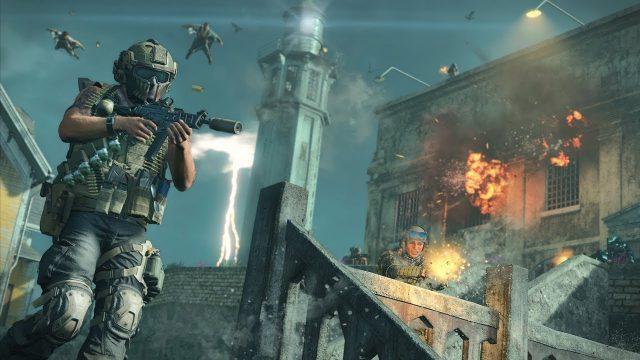 Call of Duty Black Ops 4 Battle Royale Modu