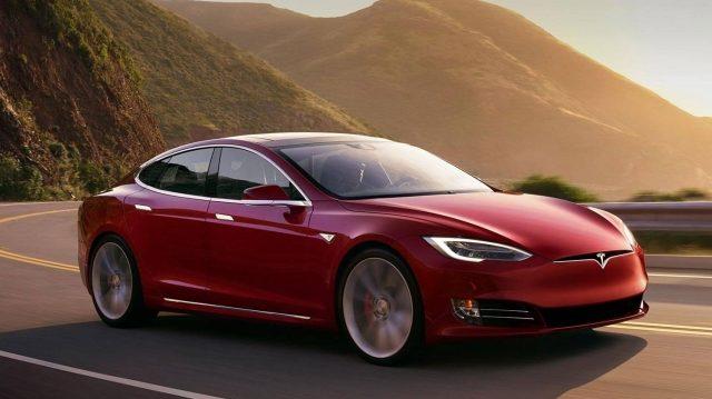 Tam Otonom Tesla