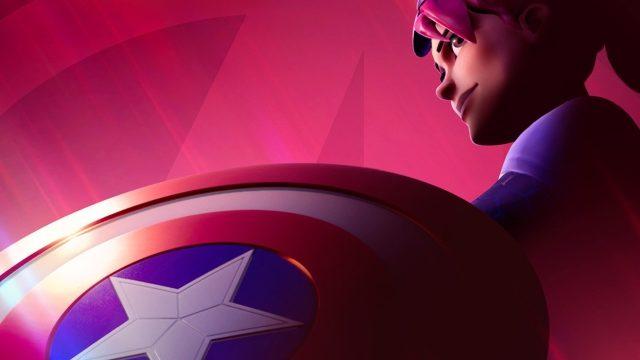 Fortnite Avengers: Endgame