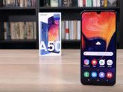 Galaxy A50 İncelemesi