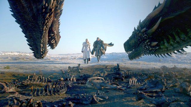 Game Of Thrones 8. Sezon 1. Bölüm